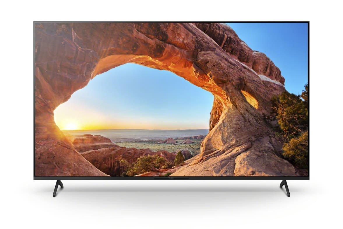 SONY X95J Flagship LED TV Range Available Now!