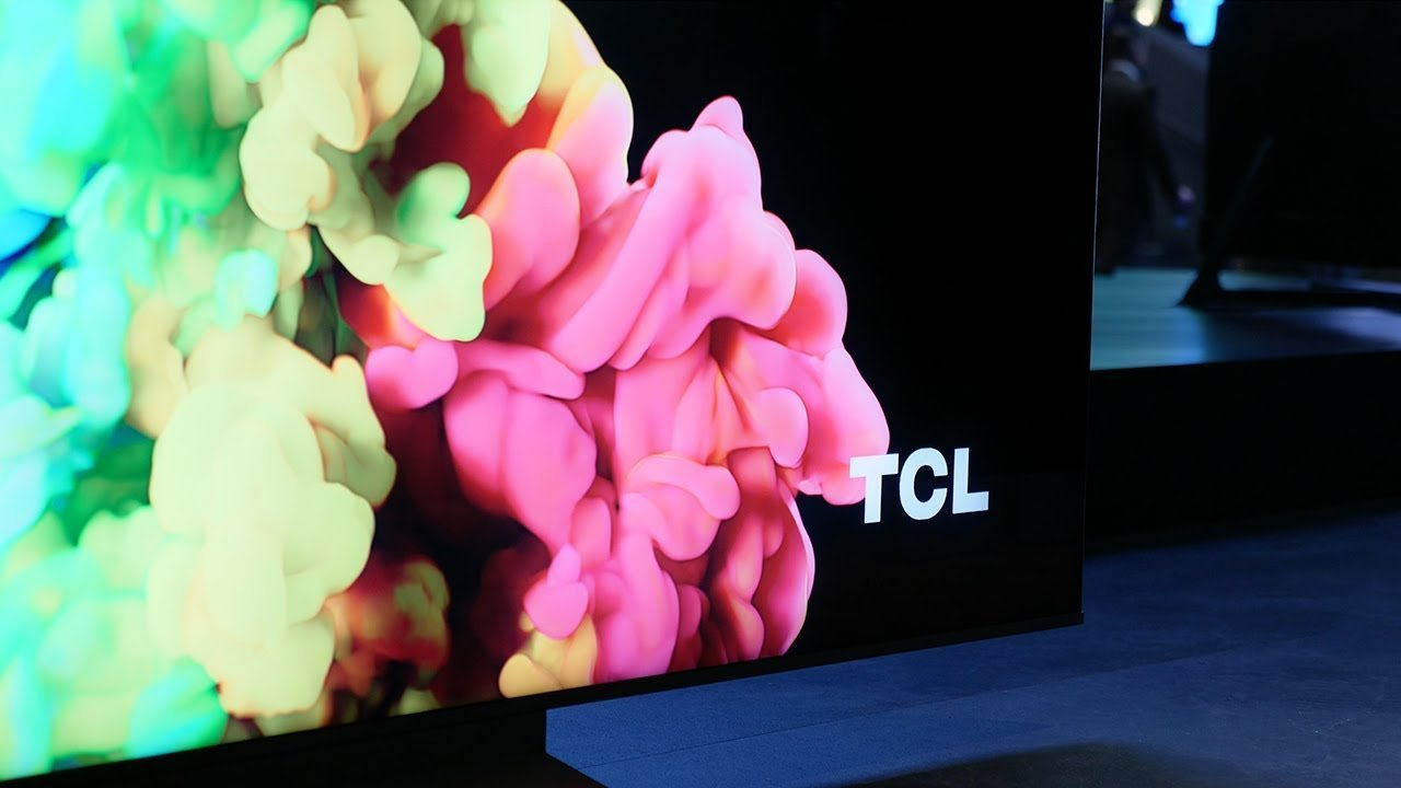 TCL teases more advanced Mini-LED TVs at CES 2021