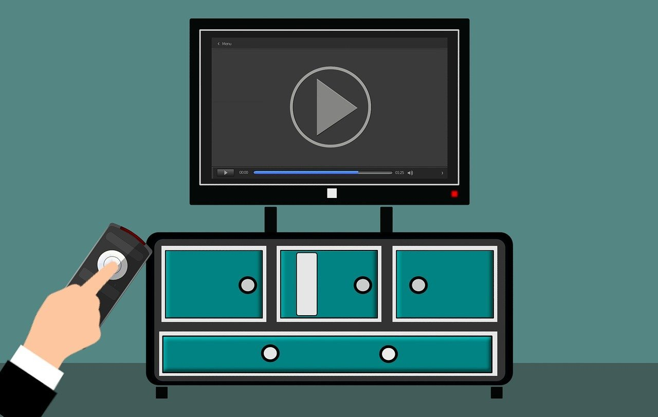 Traditional TV is in Decline as Online Video Grows